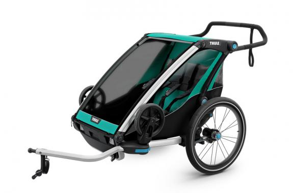 Sport & Cargo Kids Thule Chariot Lite 2